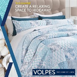 Volpes deals in the Pretoria special