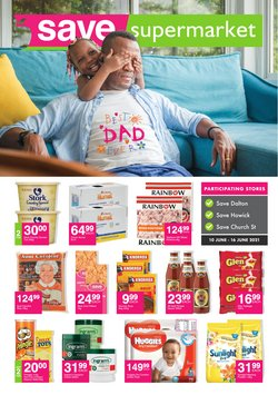 Groceries offers in the Save catalogue ( 3 days left)