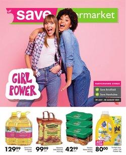 Save catalogue ( 5 days left)