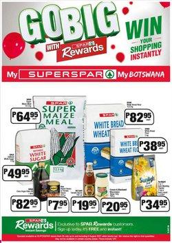 Spar Savemor catalogue ( 5 days left)