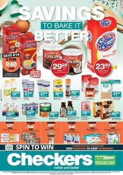 Checkers Liquor Shop catalogue ( Expires tomorrow)