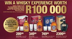 Liquor Shop deals in the Cape Town special
