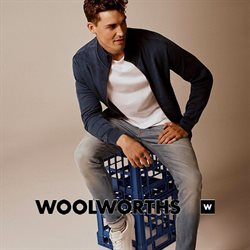 Woolworths deals in the Port Elizabeth special