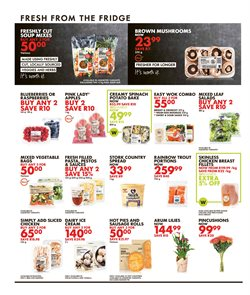 Icecreams specials in Woolworths