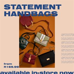 Handbag specials in LEGiT