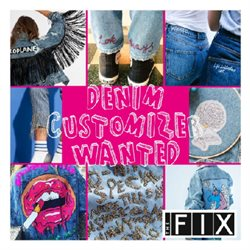 Clothes, shoes & accessories offers in the The FIX catalogue in Pretoria