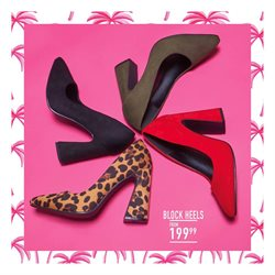 Heels offers in the The FIX catalogue in Cape Town