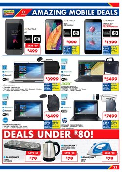 Computer offers in the Russells catalogue in Klerksdorp