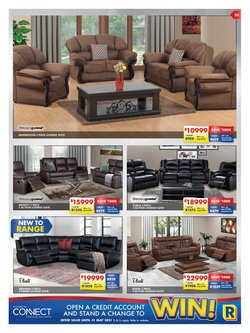 Home & Furniture offers in the Russells catalogue ( 18 days left )