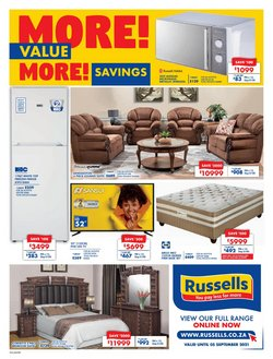 Russells catalogue ( 1 day ago)