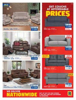 Volvo offers in the Russells catalogue ( 9 days left)