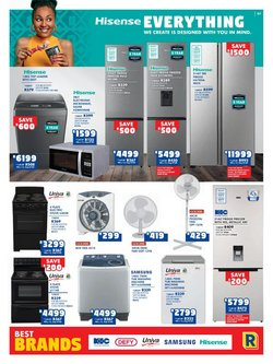 Samsung offers in the Russells catalogue ( 5 days left)