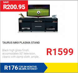 Russells deals in the Bloemfontein special