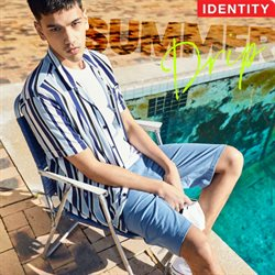 Clothes, Shoes & Accessories offers in the Identity catalogue in Cape Town ( More than a month )
