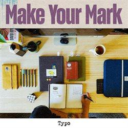 Typo catalogue ( Expired )