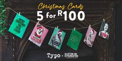 Typo deals in the Johannesburg special