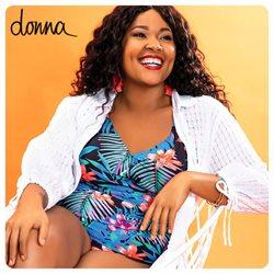 Donna catalogue ( Expired )