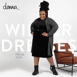 Donna catalogue ( 9 days left)