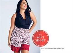 Shorts offers in the Donna Claire catalogue in Cape Town