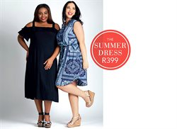 Dress offers in the Donna Claire catalogue in Klerksdorp