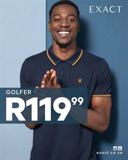 Exact deals in the Johannesburg special