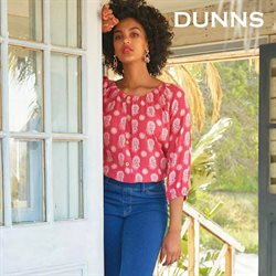 Dunns catalogue ( Expired )