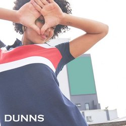 Dunns catalogue ( 25 days left )