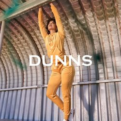 Dunns offers in the Dunns catalogue ( 25 days left)