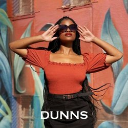 Clothes, Shoes & Accessories offers in the Dunns catalogue ( 25 days left)