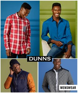 Dunns deals in the Durban special