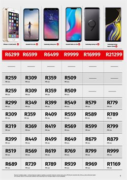 IPhone 6 offers in the Vodacom catalogue in Port Elizabeth
