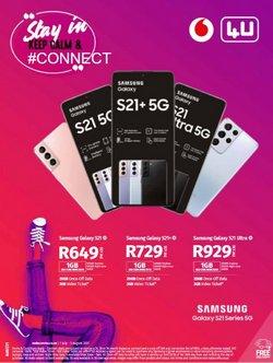 Vodacom catalogue ( 4 days left)