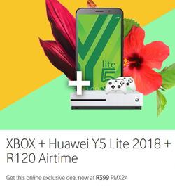 Vodacom deals in the Pretoria special