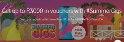 Vodacom deals in the Randburg special