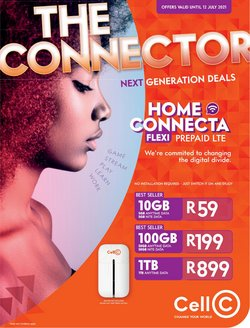 Cell C catalogue ( 18 days left)