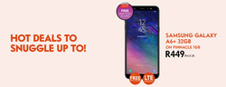 Cell C deals in the Cape Town special