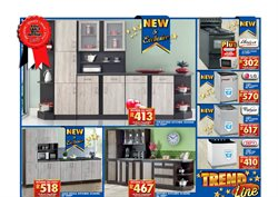 Stove offers in the Lewis catalogue in Cape Town