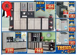 Washing machine offers in the Lewis catalogue in Cape Town