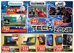 Laptop offers in the Lewis catalogue in Cape Town