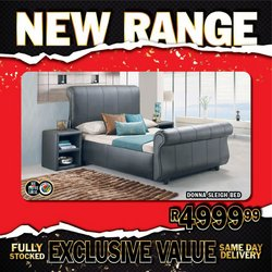 Home & Furniture offers in the Lewis catalogue ( Expires tomorrow)