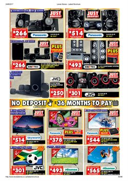 Home Furniture Specials Catalogues And Coupons Tiendeo