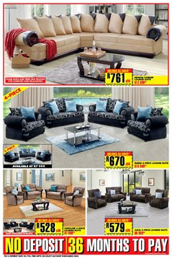 Living Room Offers In The Lewis Catalogue Cape Town
