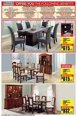 Ok Furniture Catalogue Specials And Sales Tiendeo