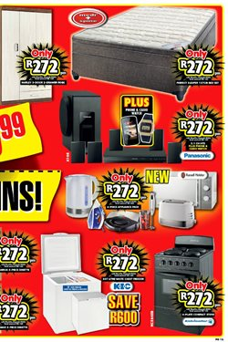 Watch offers in the Lewis catalogue in Cape Town