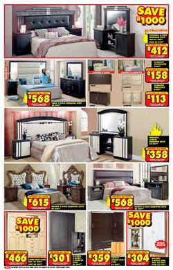 Wardrobe offers in the Lewis catalogue in Cape Town