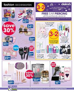 Gel nails offers in the Clicks catalogue in Cape Town
