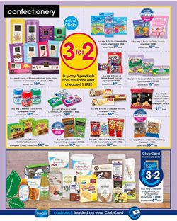 Chips offers in the Clicks catalogue in Cape Town