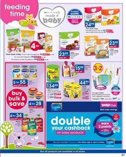 Juice offers in the Clicks catalogue in Cape Town