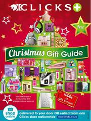Clicks | Brochures & Specials - Christmas