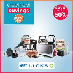 Clicks catalogue ( 7 days left )